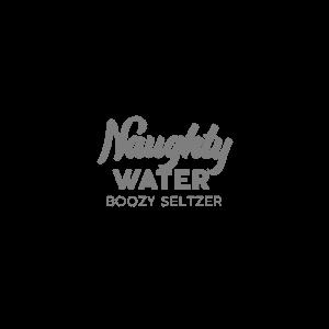 Naughty Water Seltzer